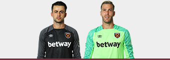 Goalkeeper Kit 2018/19