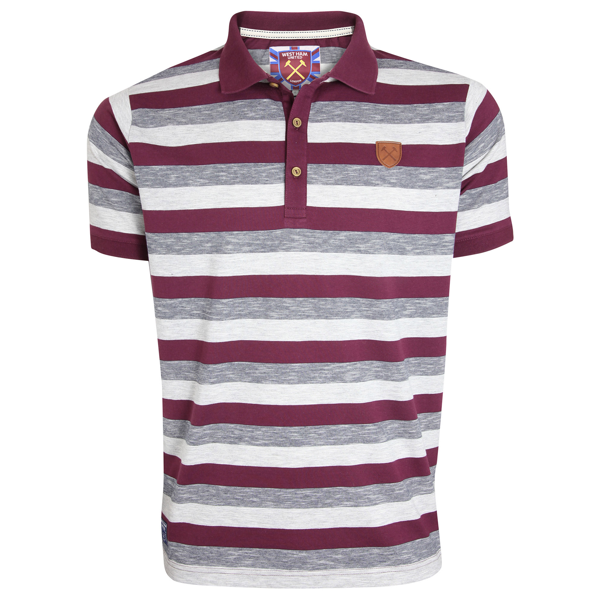 ADULTS ASHCROFT POLO