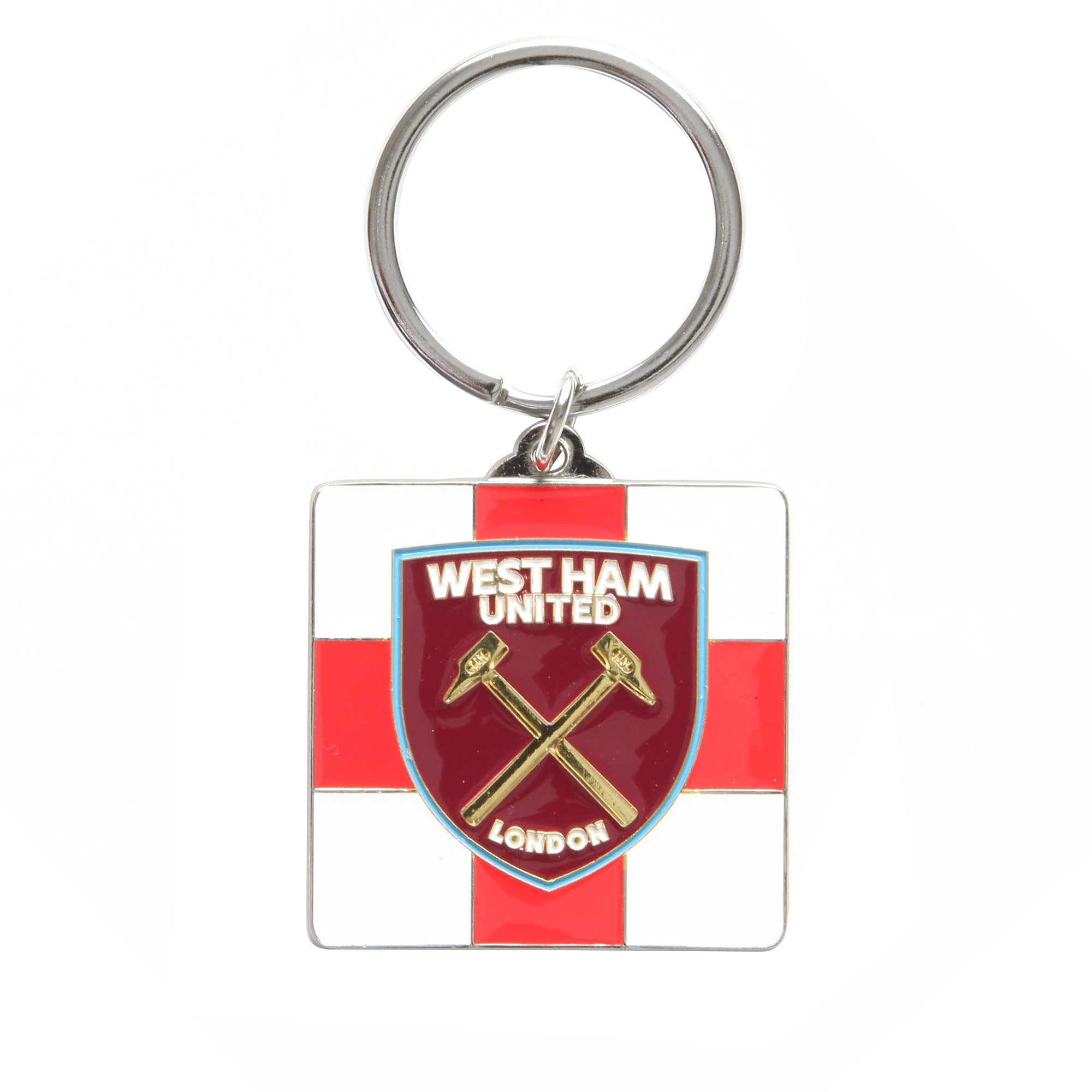 CLUB & COUNTRY KEYRING