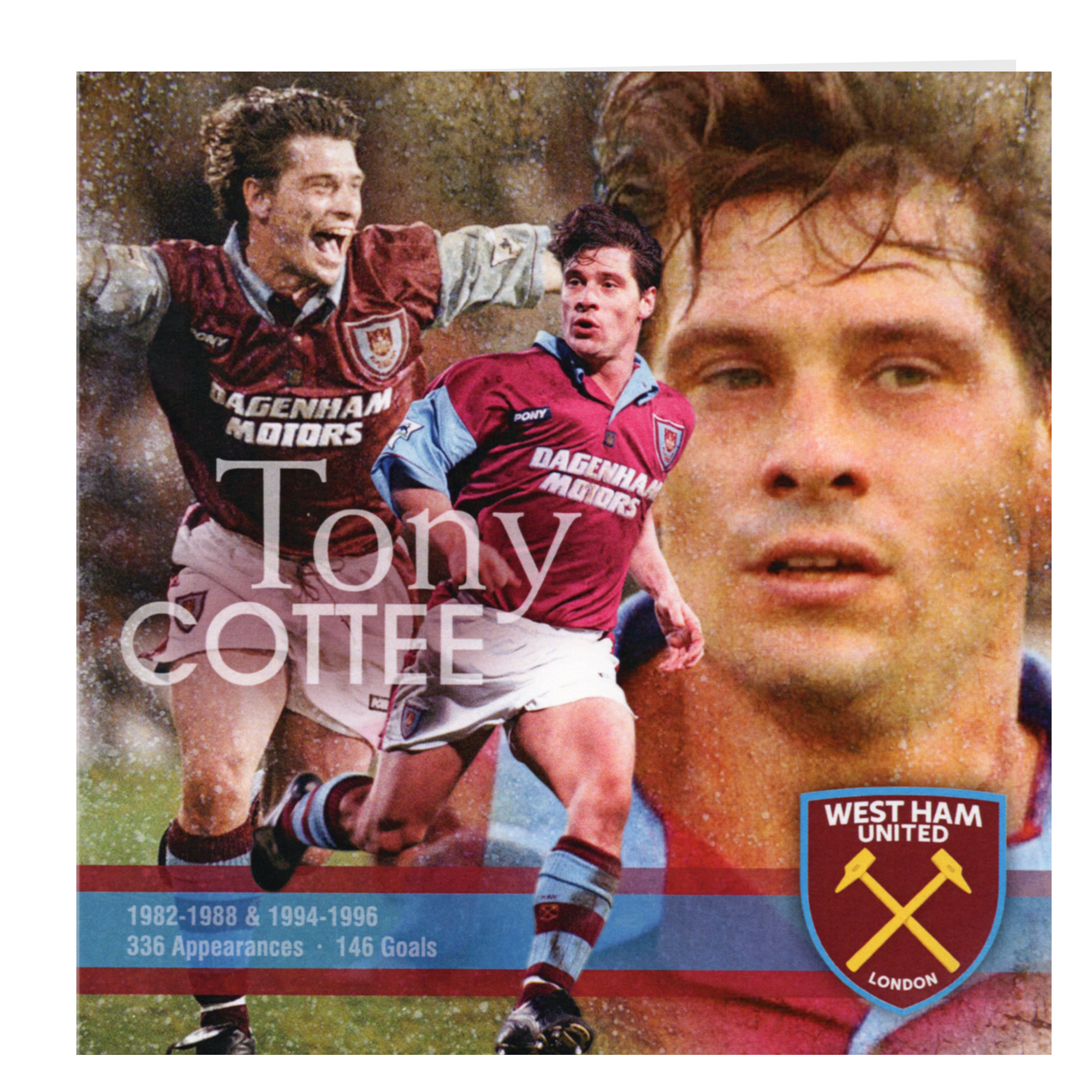 COTTEE MONTAGE CARD
