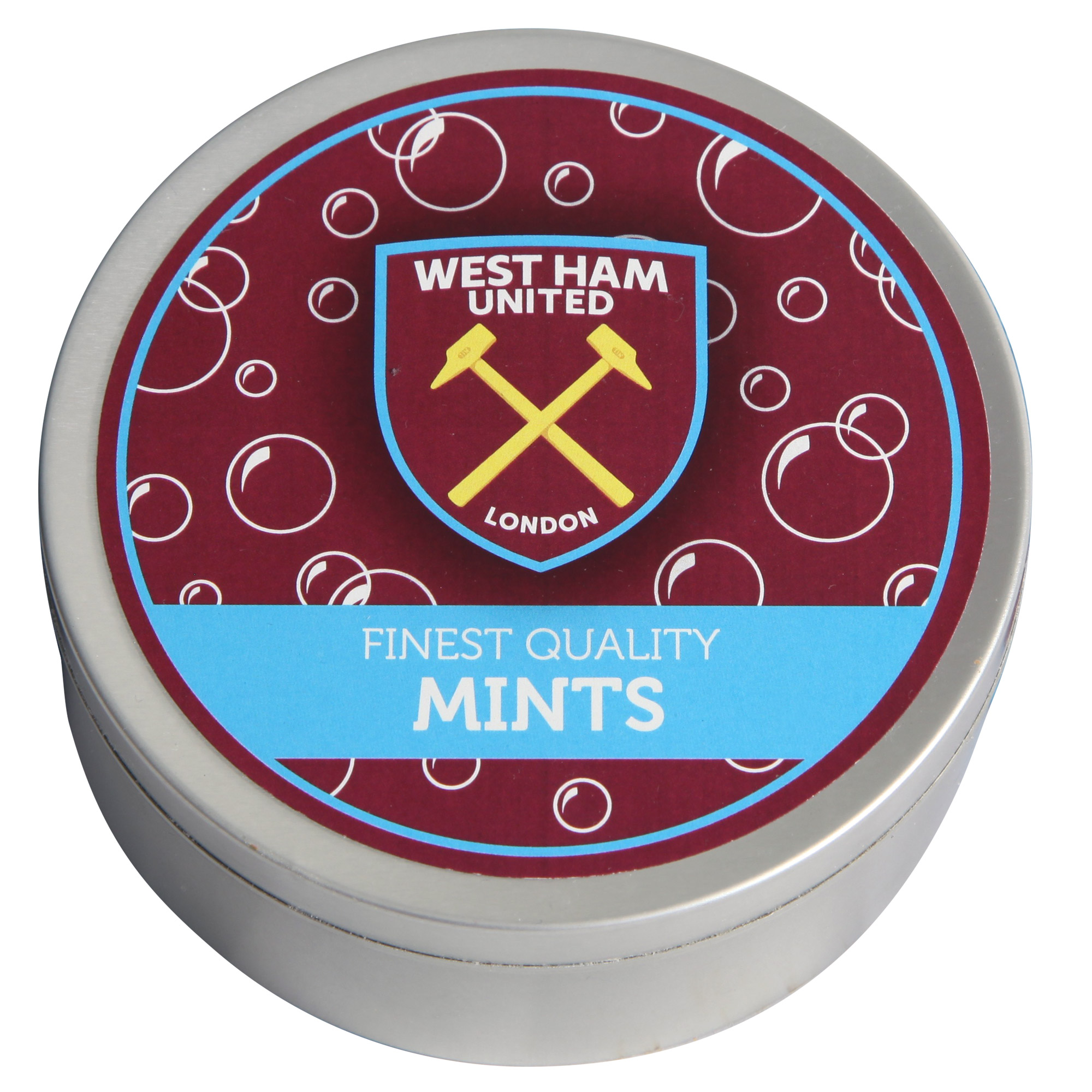 TIN OF MINTS
