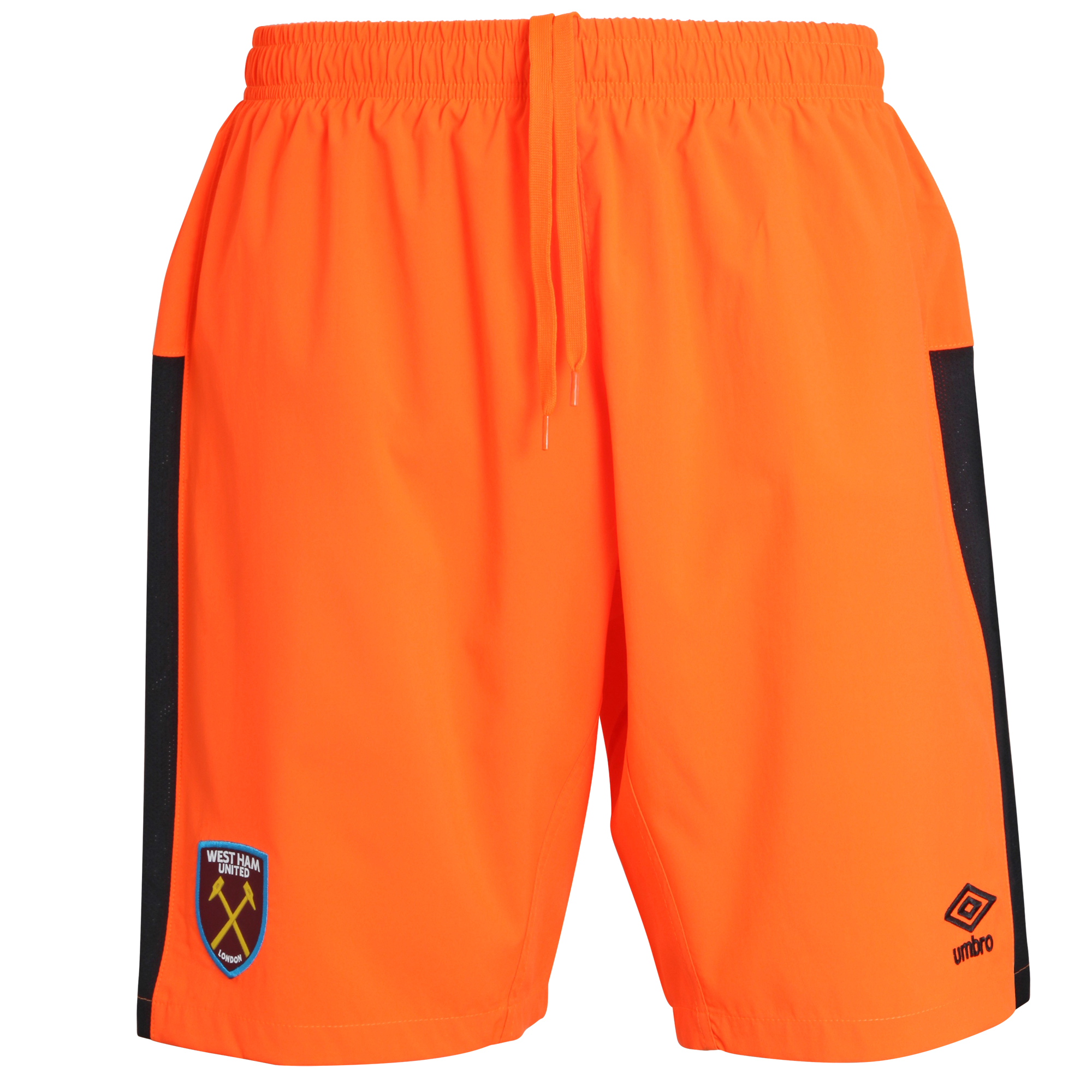 2016/17 ADULTS HOME G/K SHORTS