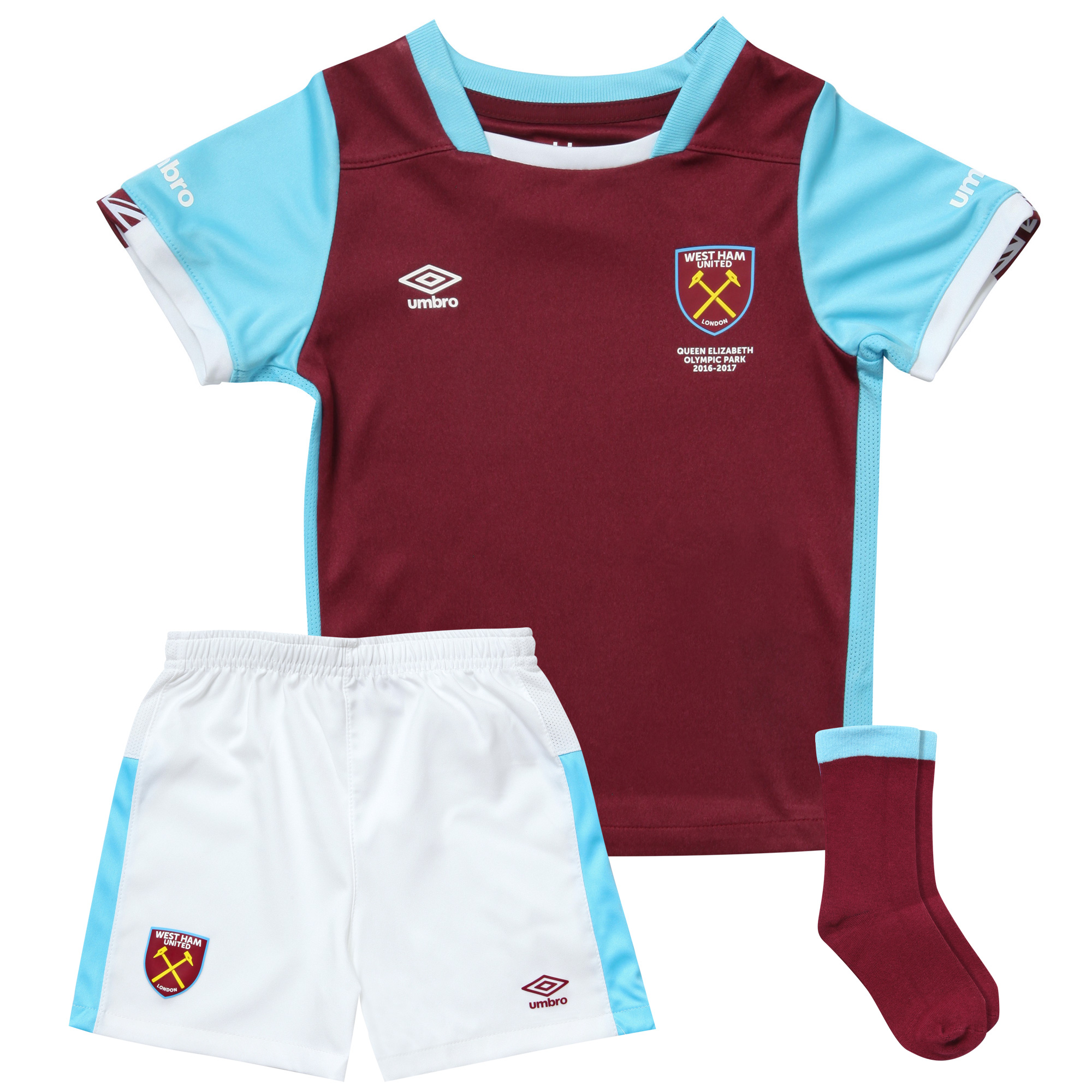 2016/17 HOME BABY KIT