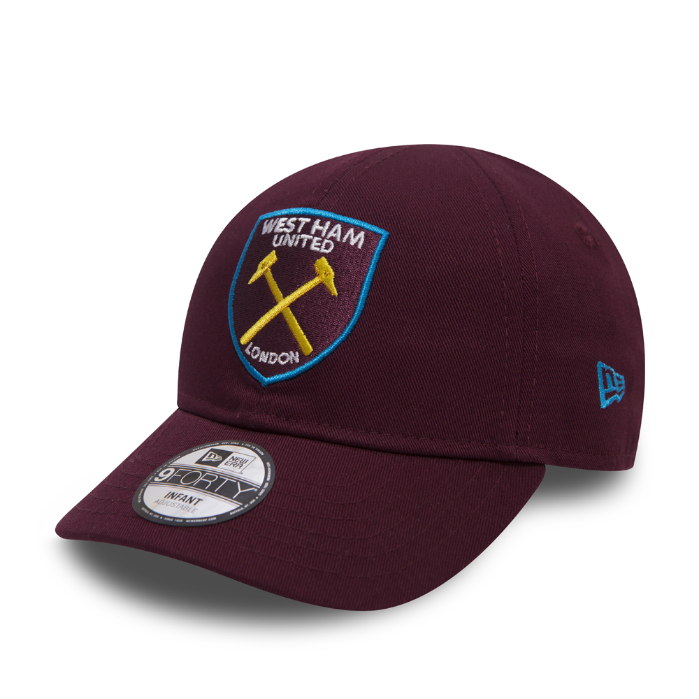 INFANT CLARET 9FORTY CAP