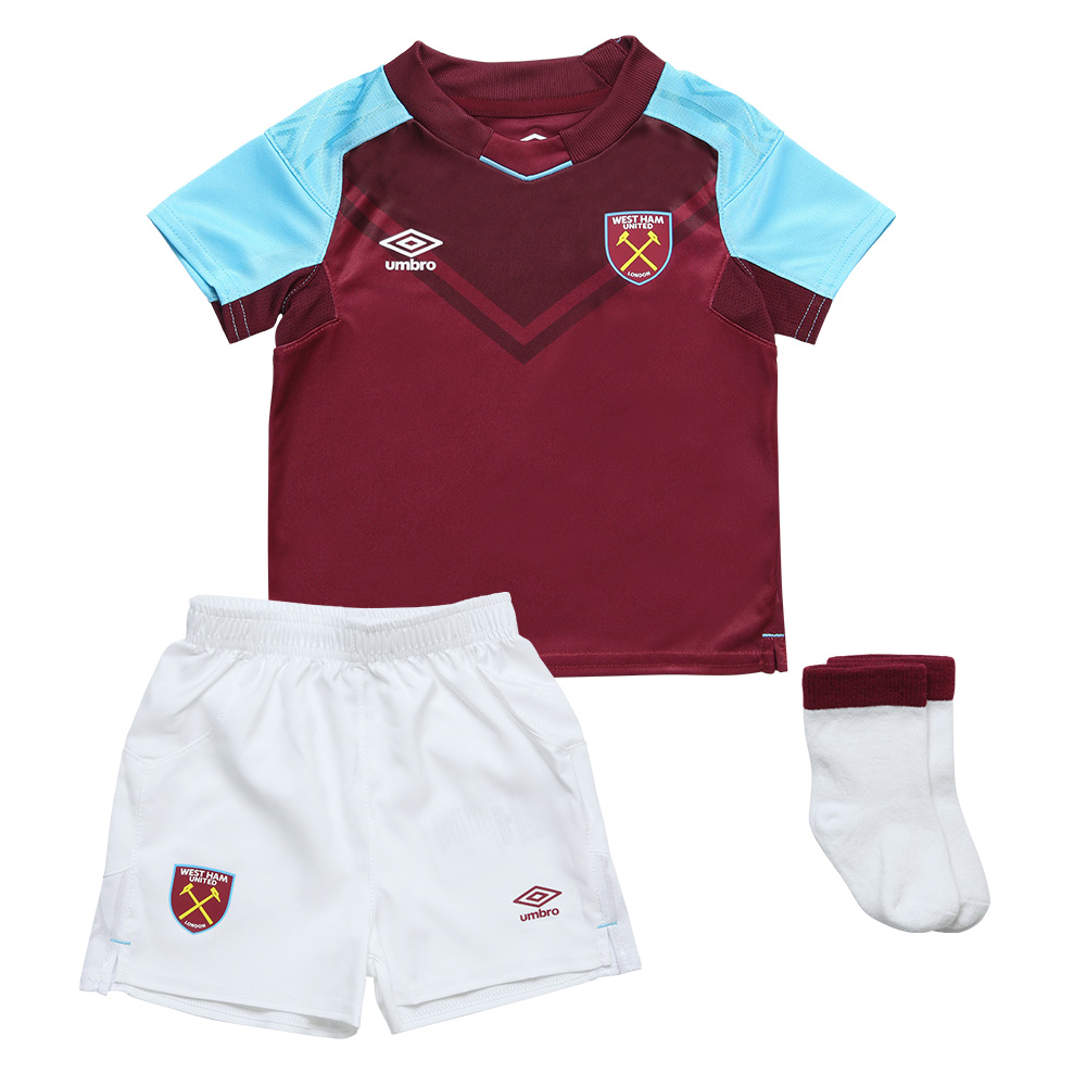 2017/18 HOME BABY KIT