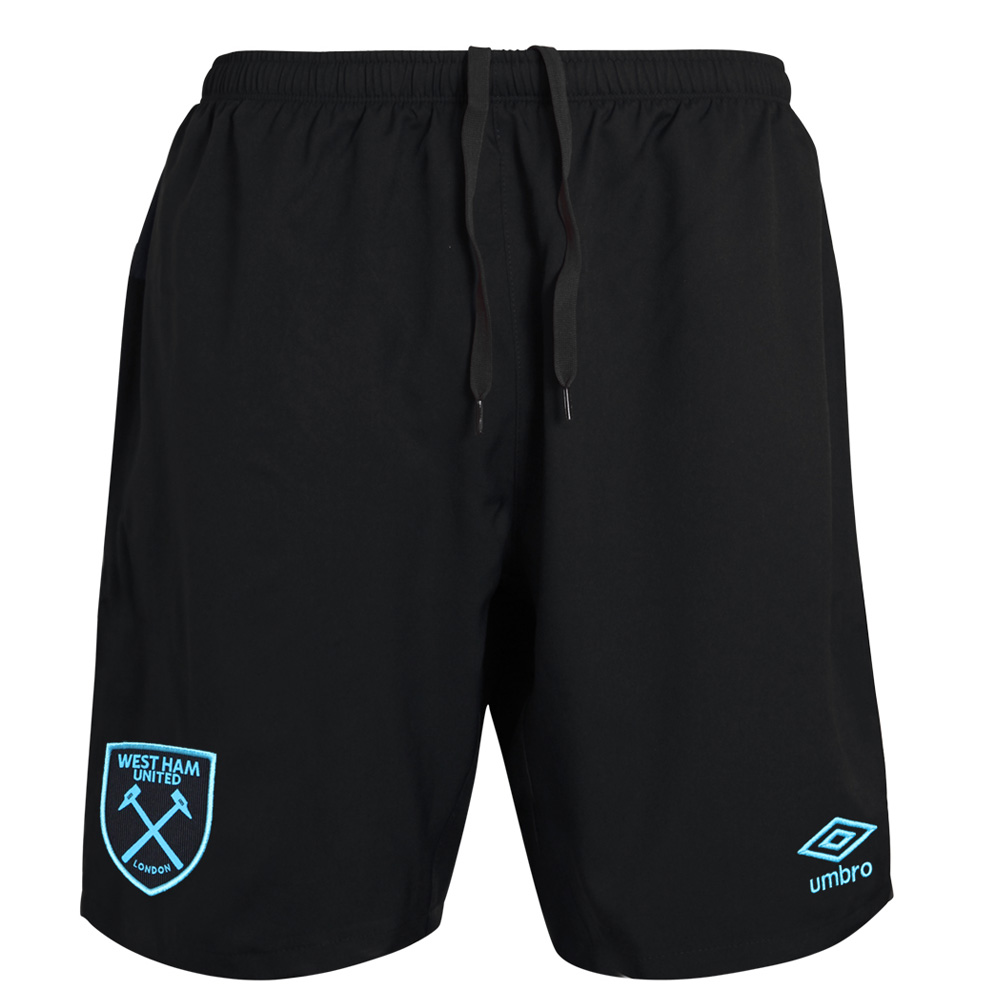 2017/18 ADULT AWAY SHORTS