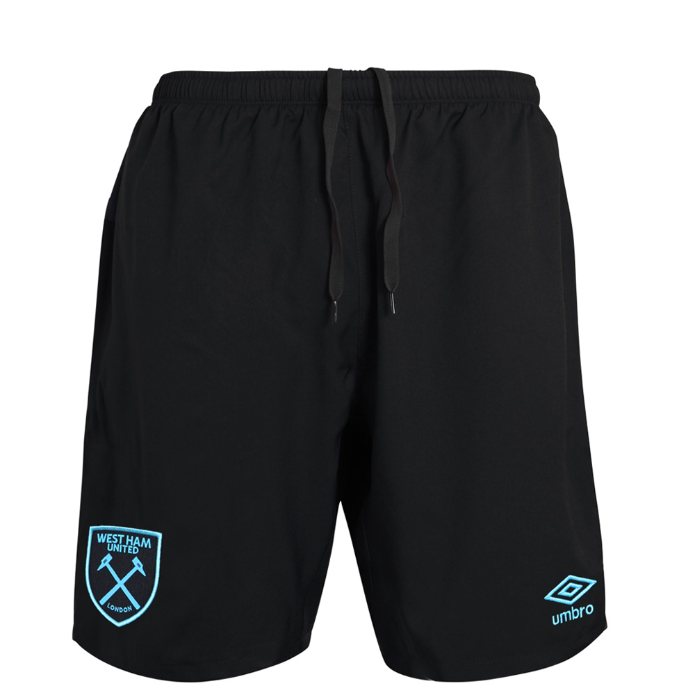 2017/18 JUNIOR AWAY SHORTS