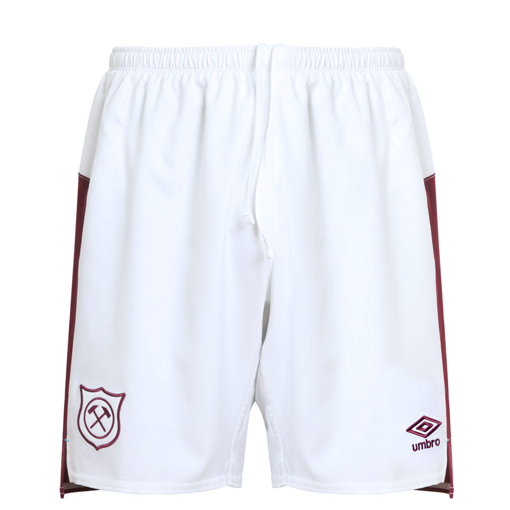 2017/18 JUNIOR 3RD SHORTS