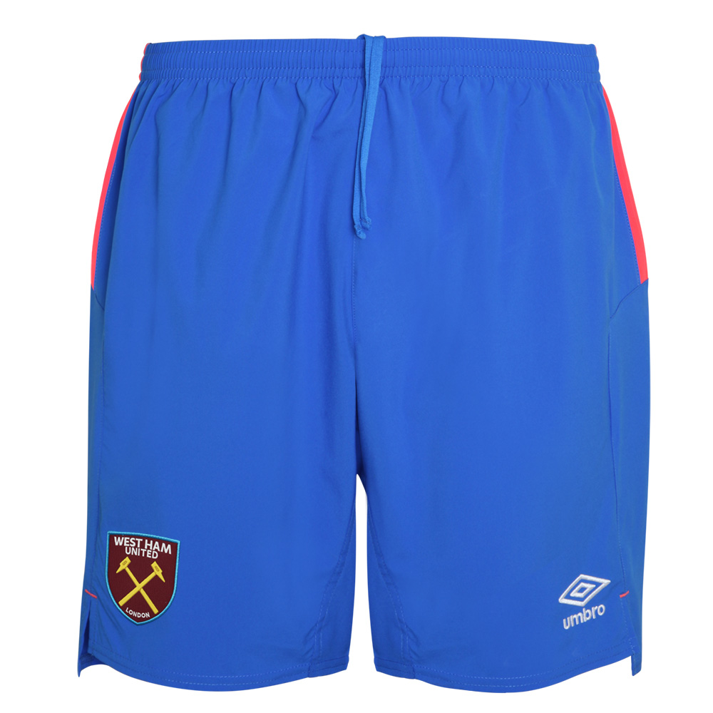 2017/18 ADULTS AWAY G/K SHORTS