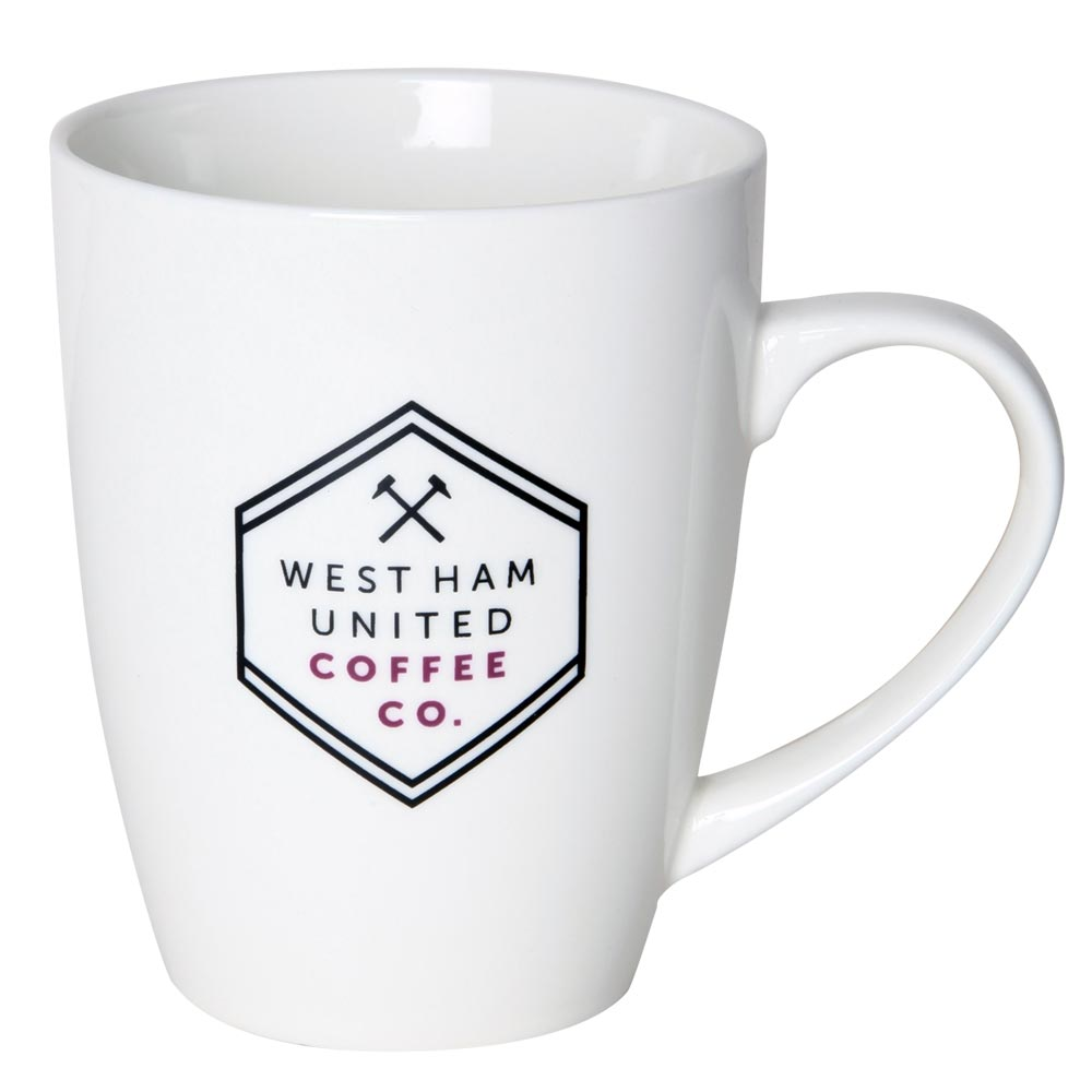 WEST HAM COFFEE CO. MUG