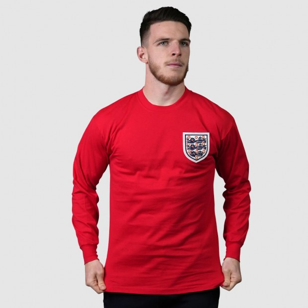 ENGLAND AWAY 1966 MOORE SHIRT
