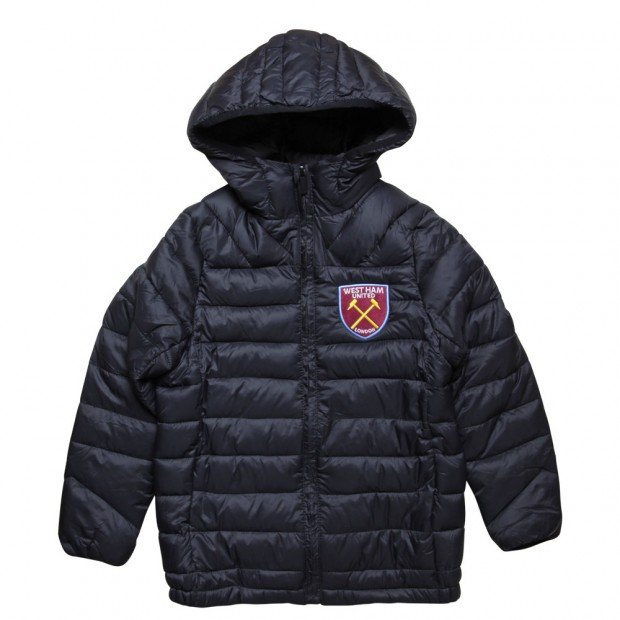 JUNIOR BLACK CREST CROSSBILL JACKET