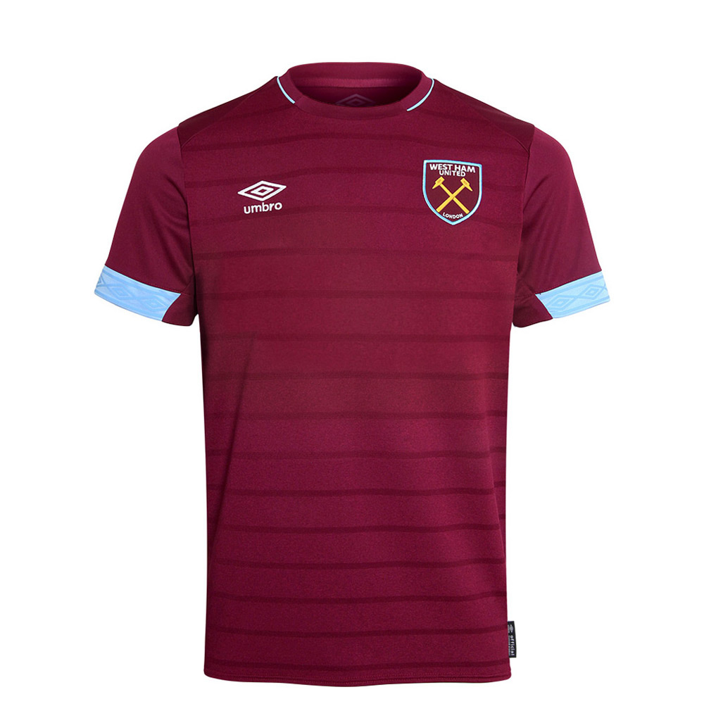 2018/19 JUNIOR HOME SHIRT