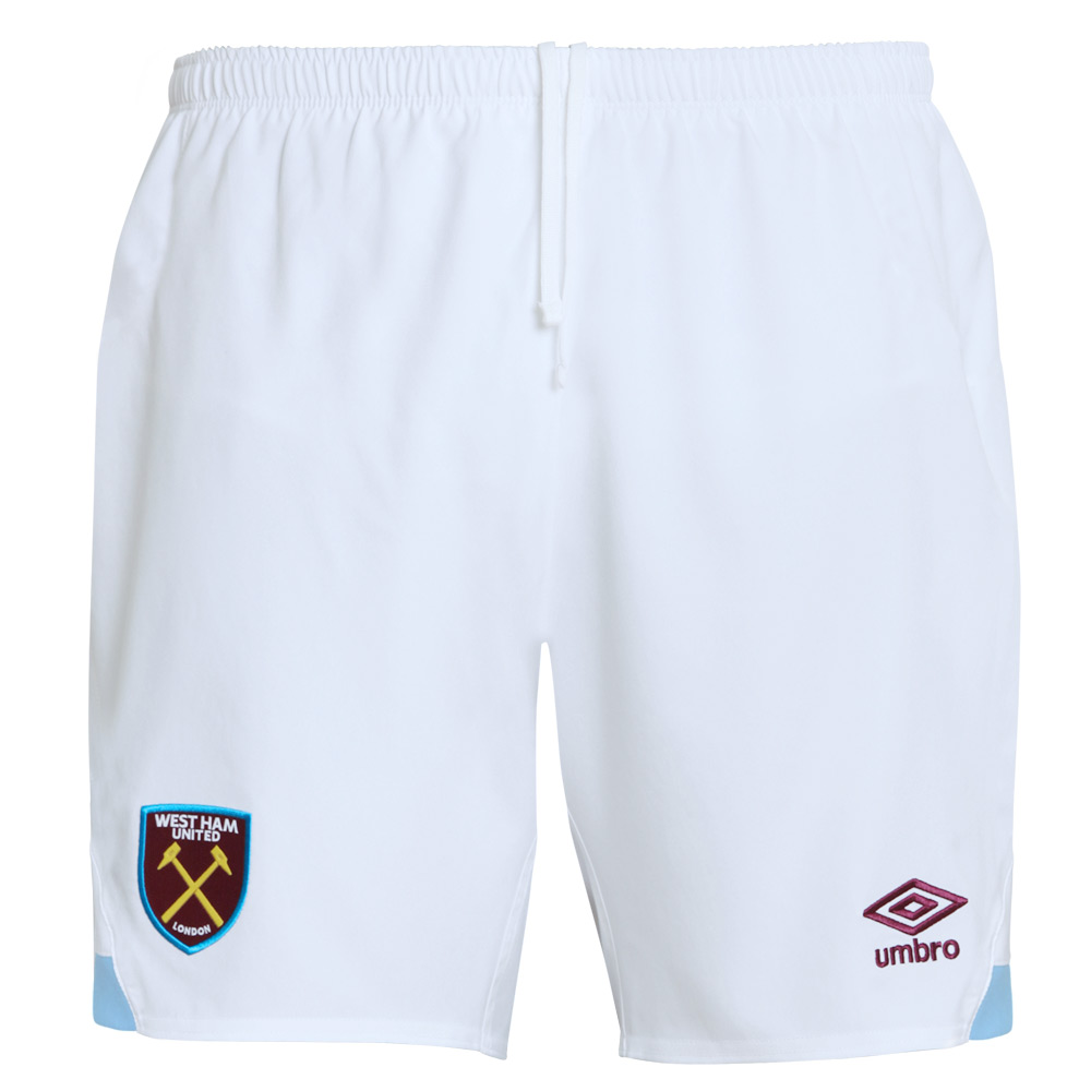 2018/19 ADULT HOME SHORTS