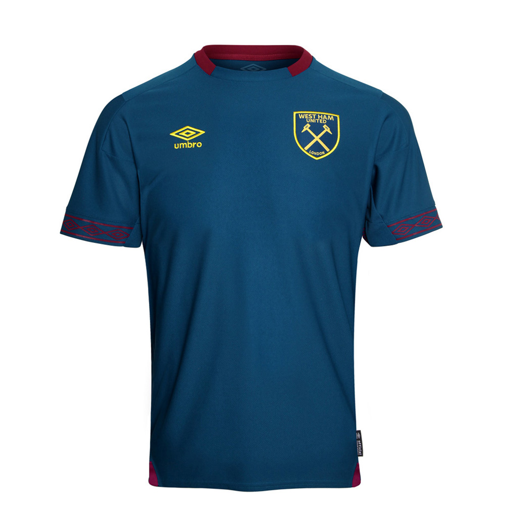 2018/19 JUNIOR AWAY SHIRT