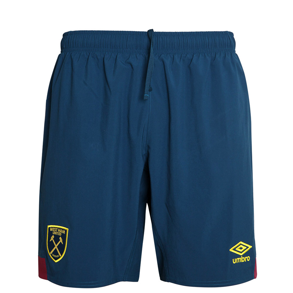 2018/19 JUNIOR AWAY SHORTS