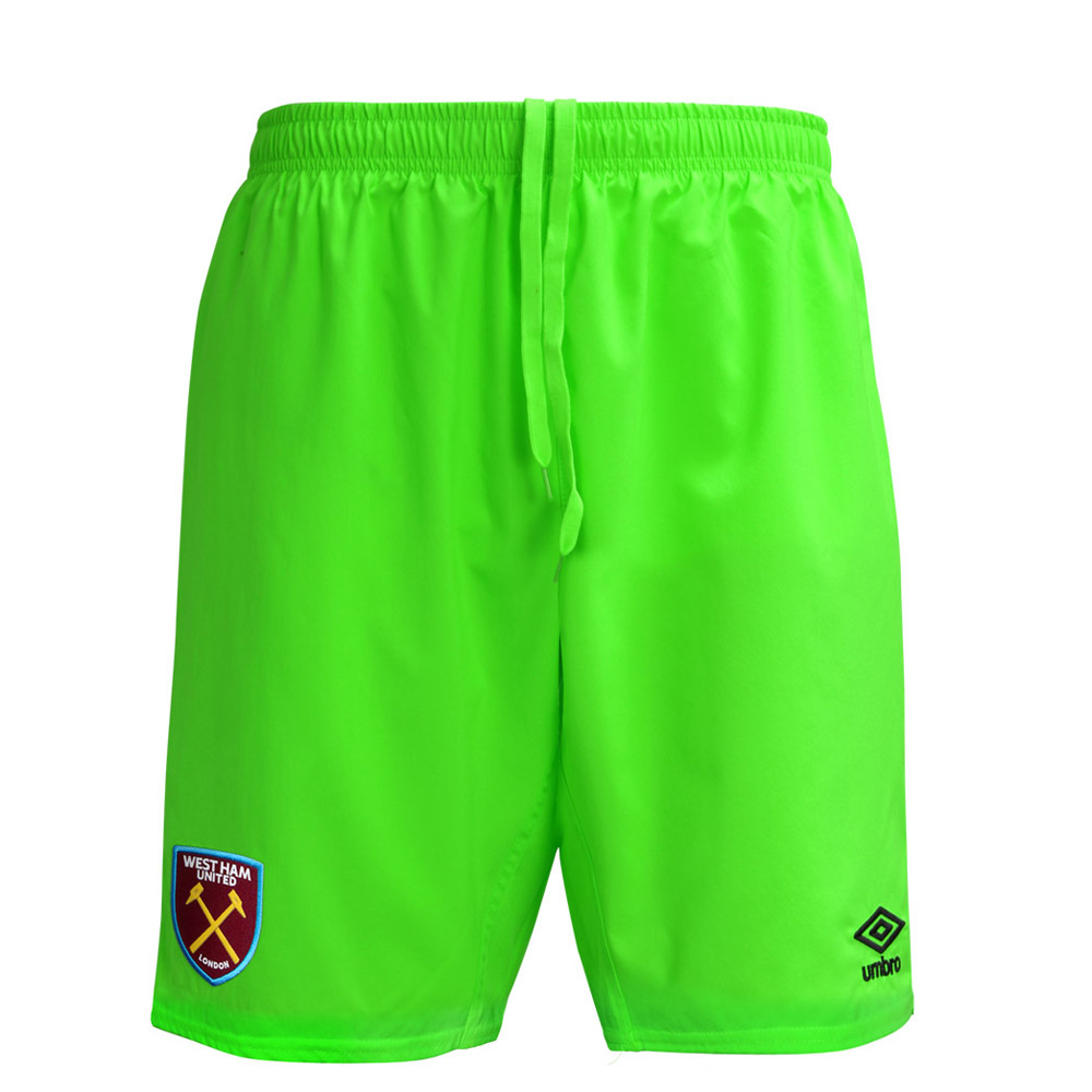 2018/19 JUNIOR AWAY G/K SHORTS