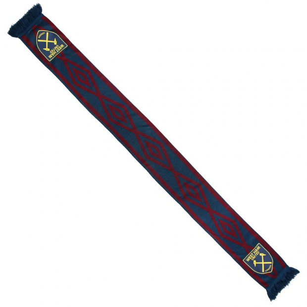 UMBRO TAPED SCARF