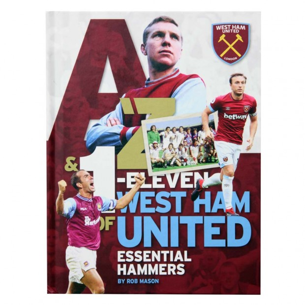 A-Z OF WEST HAM UNITED