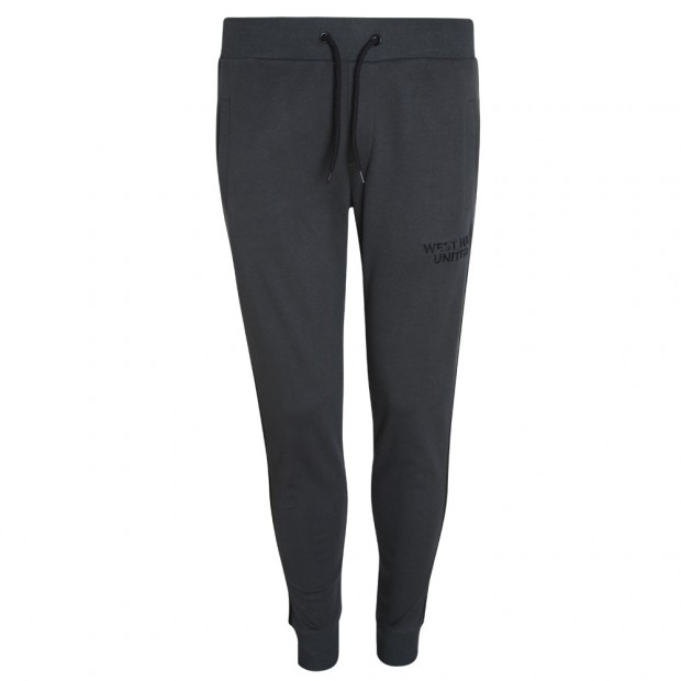 DARK GREY LOUNGE JOGGERS