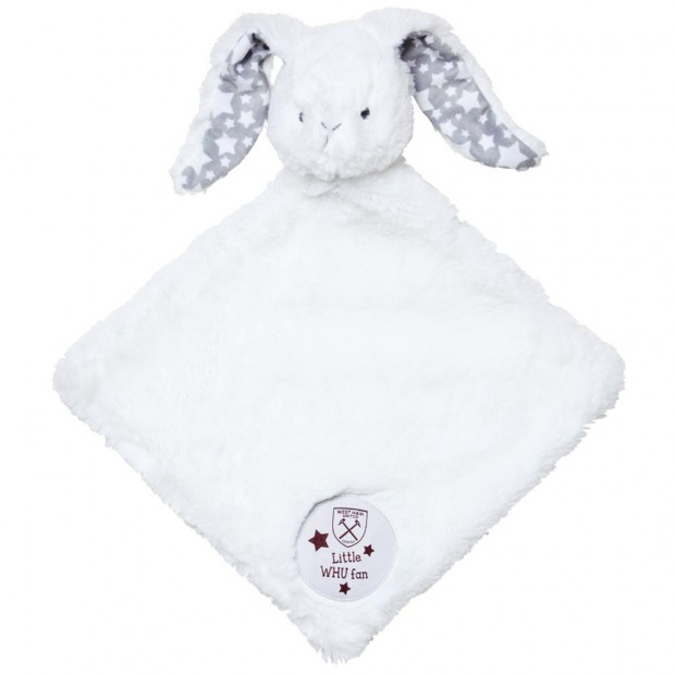 LITTLE STAR RABBIT COMFORTER