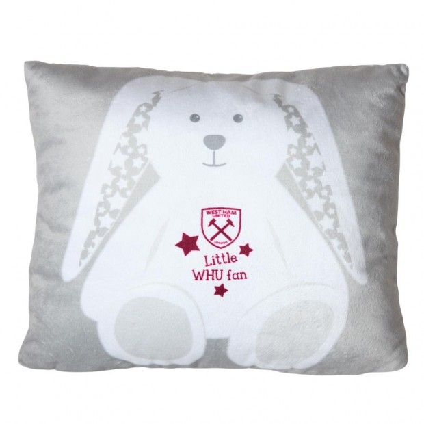 LITTLE STAR RABBIT CUSHION