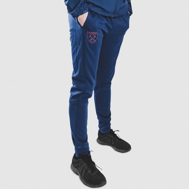 WEST HAM 20/21 ADULTS PRESENTATION PANTS