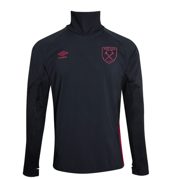 WEST HAM 20/21 JUNIOR TRAINING DRILL TOP
