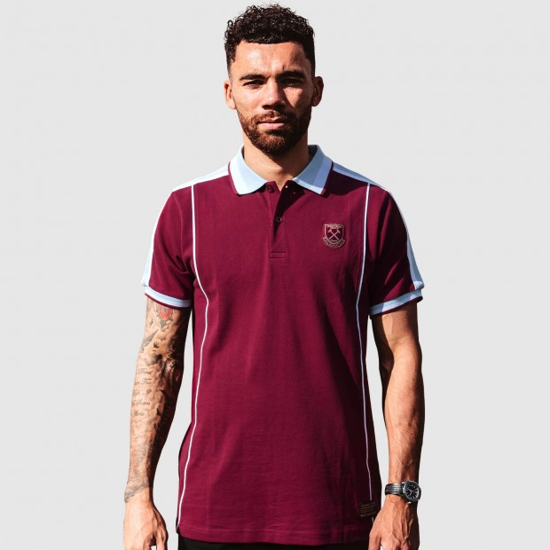 WEST HAM 125 - 2000 POLO