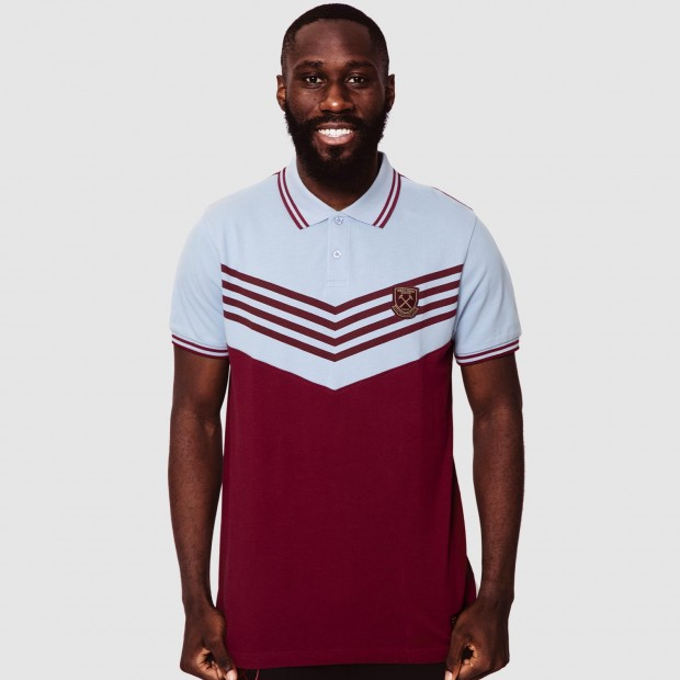 WEST HAM 125 - 1976/80 POLO