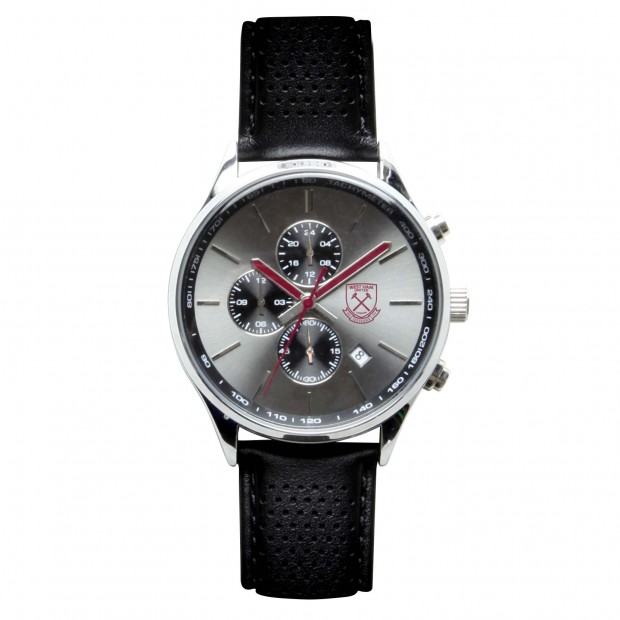 WEST HAM 125 - CHRONOGRAPH WATCH