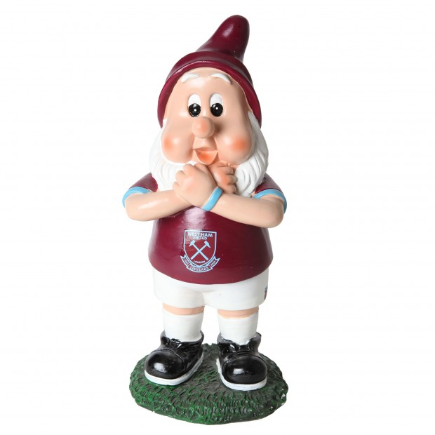 IRONS GNOME