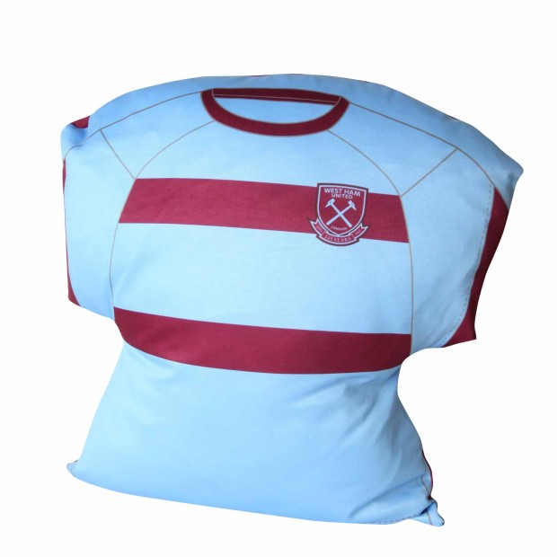 WEST HAM 125-20/21 REVERSIBLE KIT CUSHION