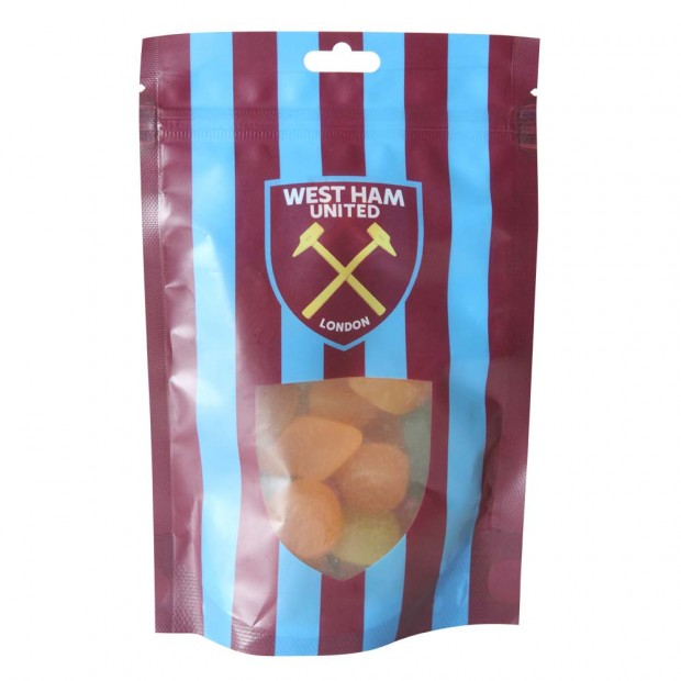 WINE GUMS SWEET BAG