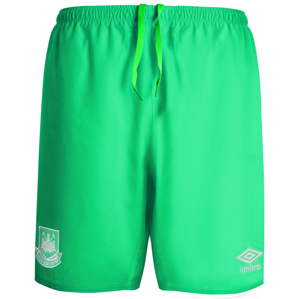 2015/16 ADULTS HOME G/K SHORTS