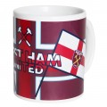 CLUB & COUNTRY MUG