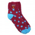WOMENS CB SPOT SLEEPSOFT SOCKS
