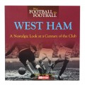 WHEN FOOTBALL WAS FOOTBALL PAPERBACK