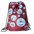BUBBLES GYM BAG