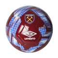 WEST HAM 19/20 FOOTBALL CLARET