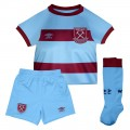 WEST HAM 20/21 INFANT AWAY KIT