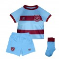 WEST HAM 20/21 BABY AWAY KIT
