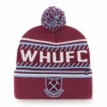 WEST HAM 125- WHUFC LINED HAT