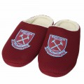 WEST HAM 125-MENS SLIPPERS