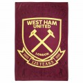 WEST HAM 125-FLEECE BLANKET