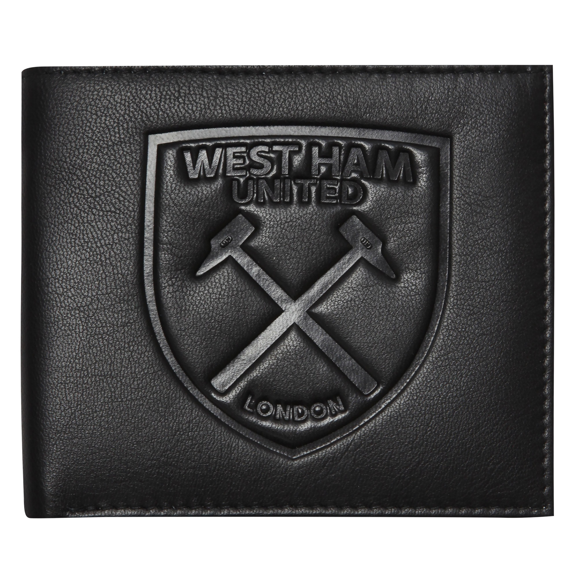 UNION LEATHER WALLET