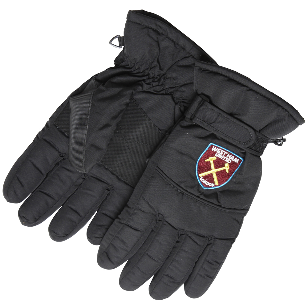 ADULT PADDED GLOVES
