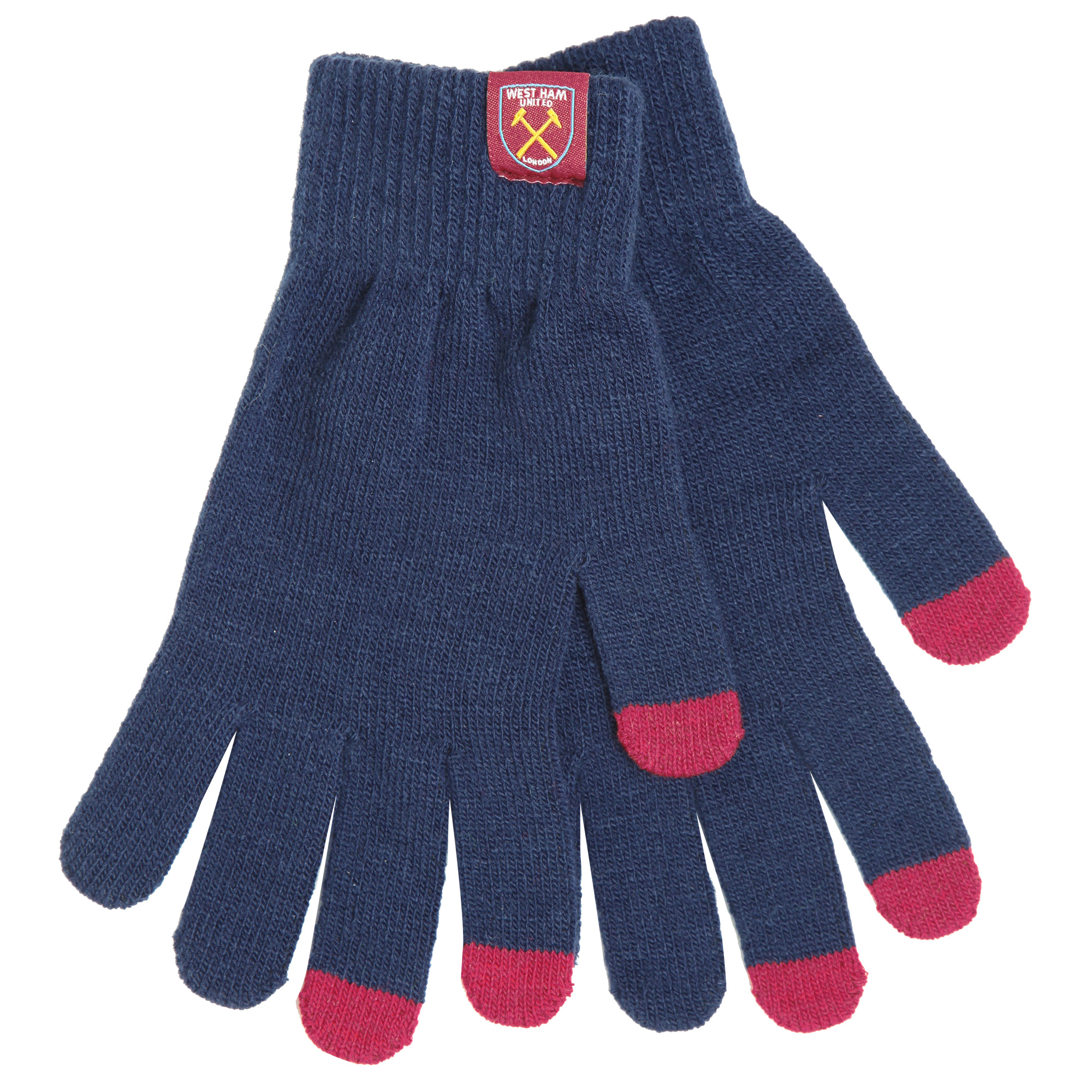 ADULTS TOUCH SCREEN GLOVES