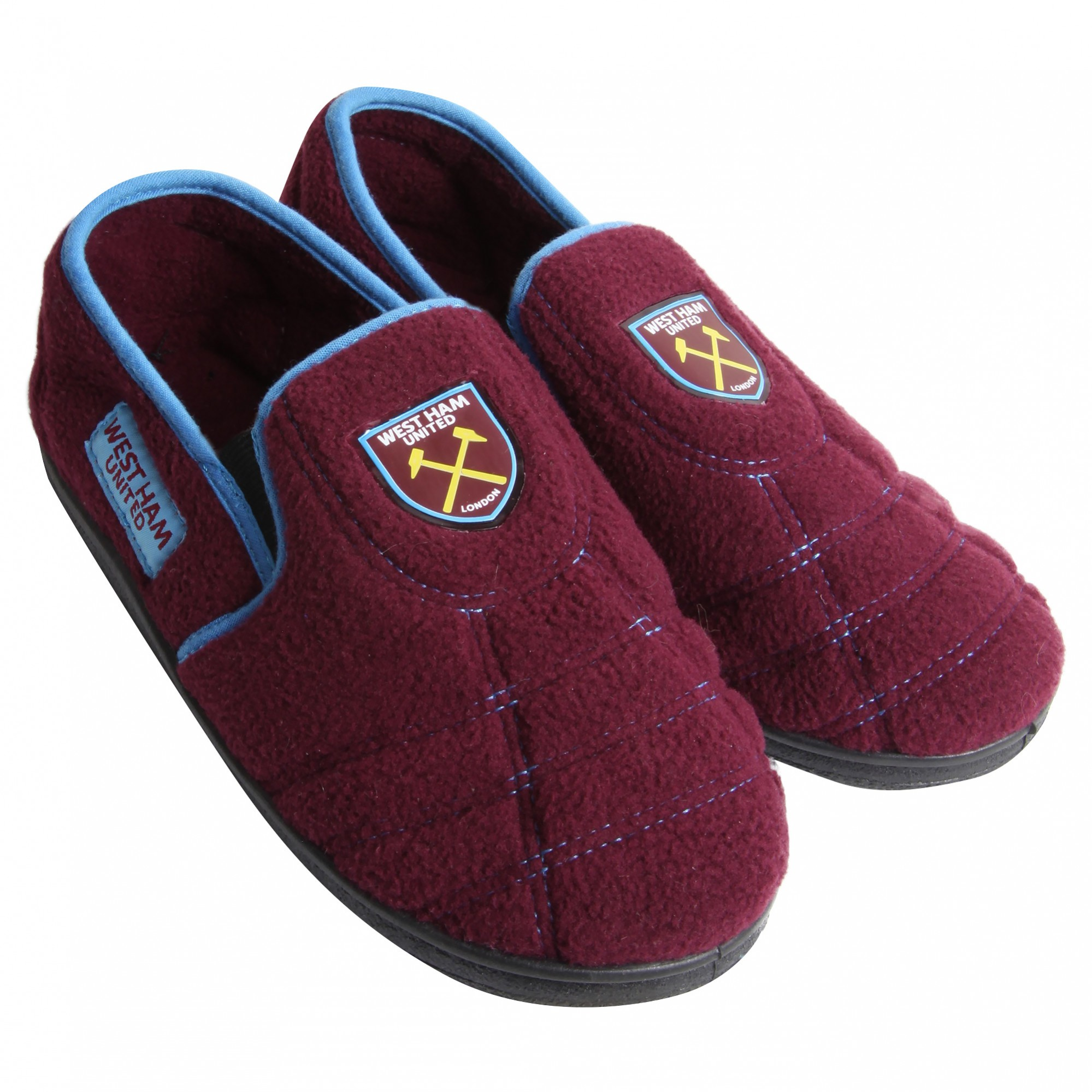 JUNIOR HEEL SLIPPERS