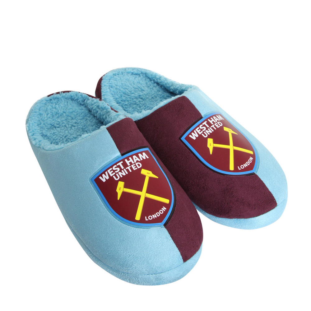 JUNIOR HALF AND HALF SLIPPERS